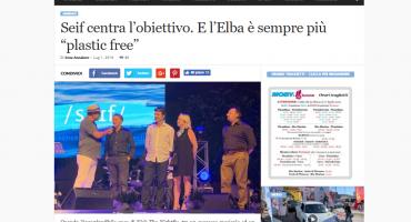 CORRIERE ELBANO 01/07/2019
