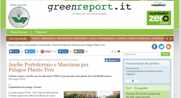 GREENREPORT.IT 29/09/2019