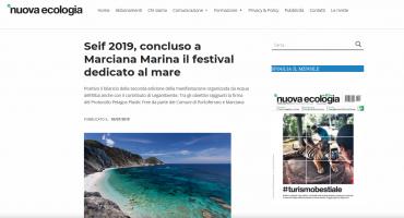LA NUOVA ECOLOGIA 03/07/2019