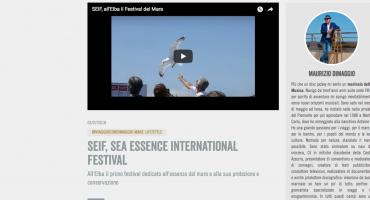 RADIOMONTECARLO.NET - SEIF, SEA ESSENCE INTERNATIONAL FESTIVAL